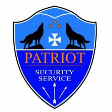 patrot security